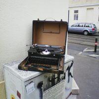 Müllentsorgen