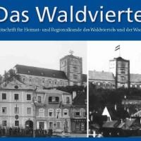 """Neue Ausgabe der Zeitschrift """"Das Waldviertel"""" erschienen"""