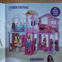 Der neue Barbiekatalog ist da