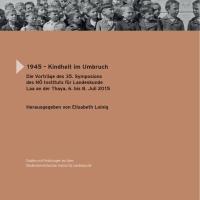 Neuerscheinung zur Kinderlandverschickung in Niederösterreich