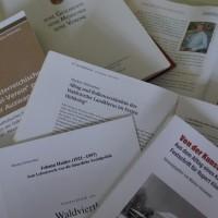 Profil & Publikationen