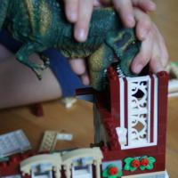 daham #92: Dinos sind ausgebrochen