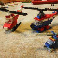 Lego Oldies: Hubschrauber
